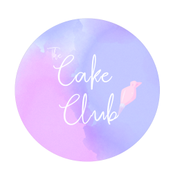 The Cake Club | Solihull Based Cakes and treats
